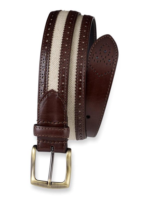 Harrington Belt