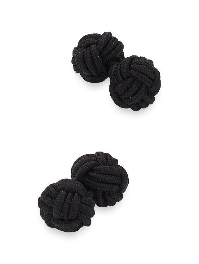 Fabric Knot