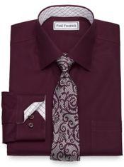 Slim Fit Non-Iron Dress Shirt