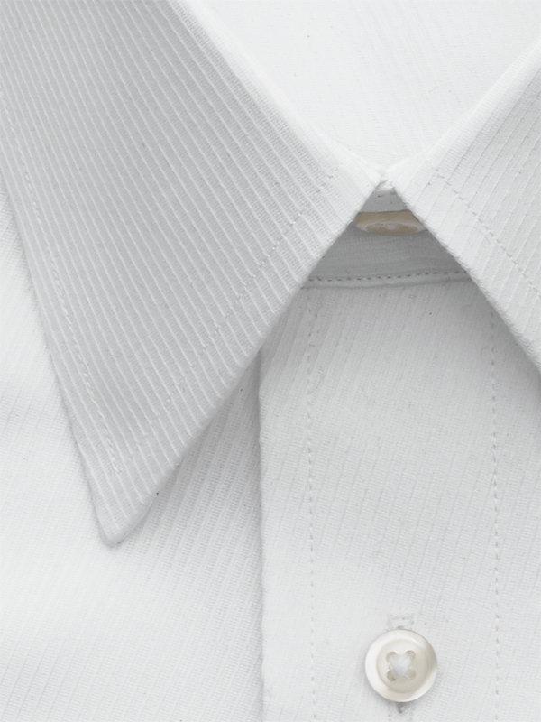 Superfine Egyptian Cotton Twill Dress Shirt