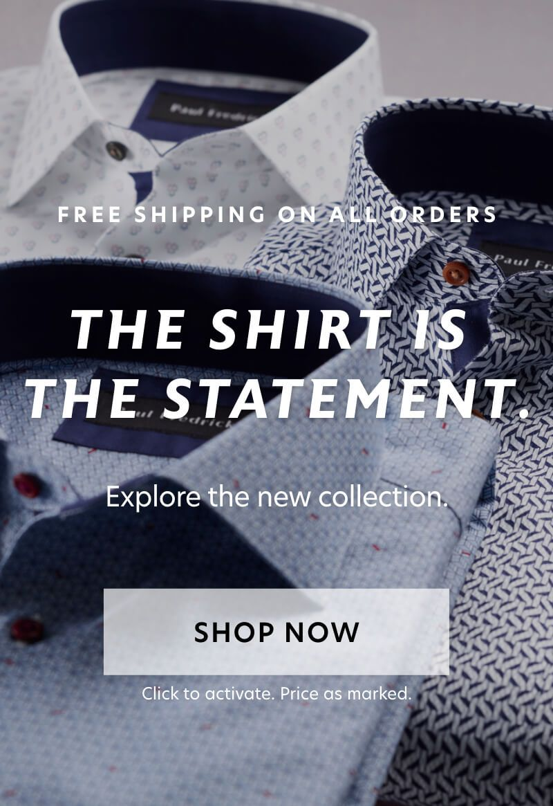 Any Occasion Shirt