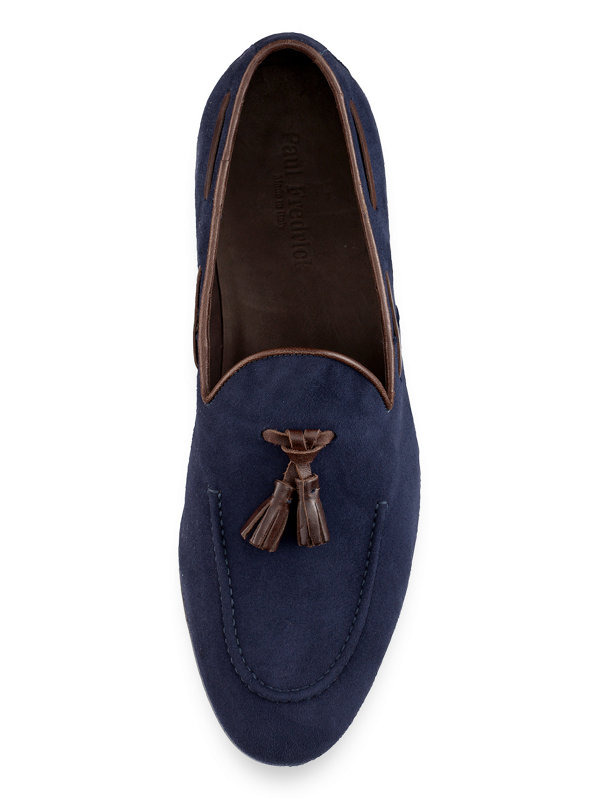 Dempsey Tassel Loafer