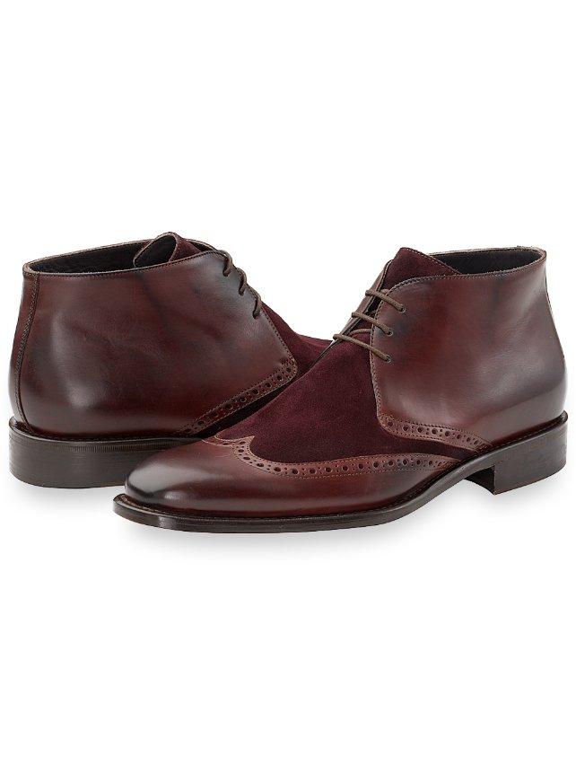 Jarvis Wingtip Boot