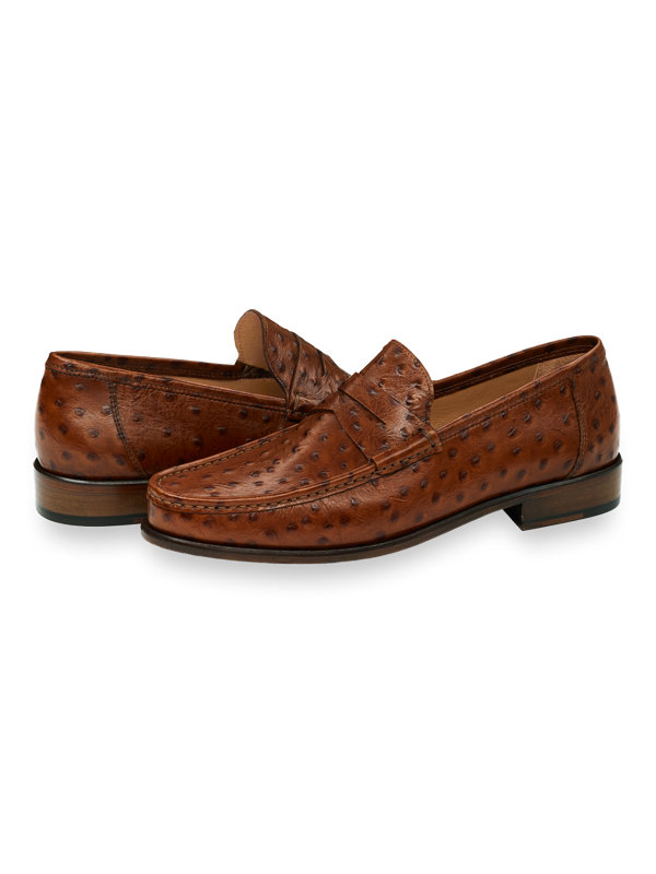 Rory Penny Loafer