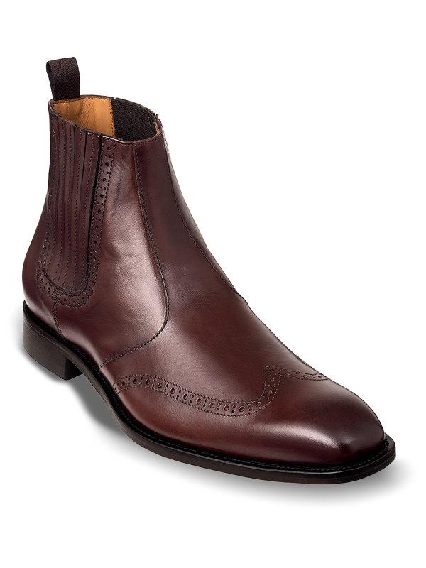 Jude Wingtip Boot