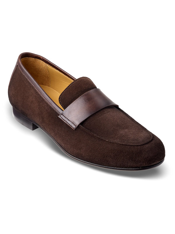 Luther Penny Loafer