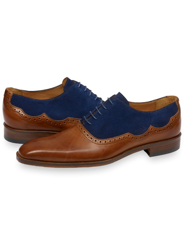 Jacques Oxford