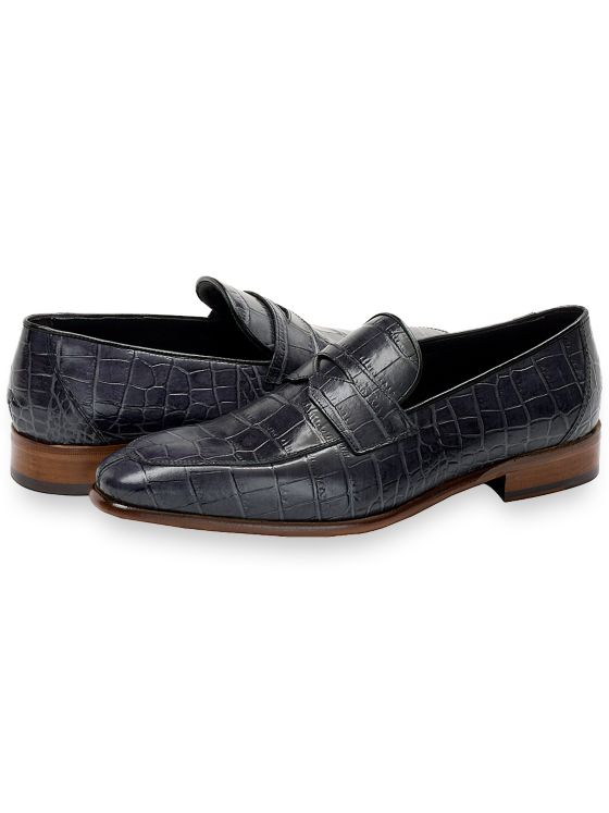 Tyrone Penny Loafer