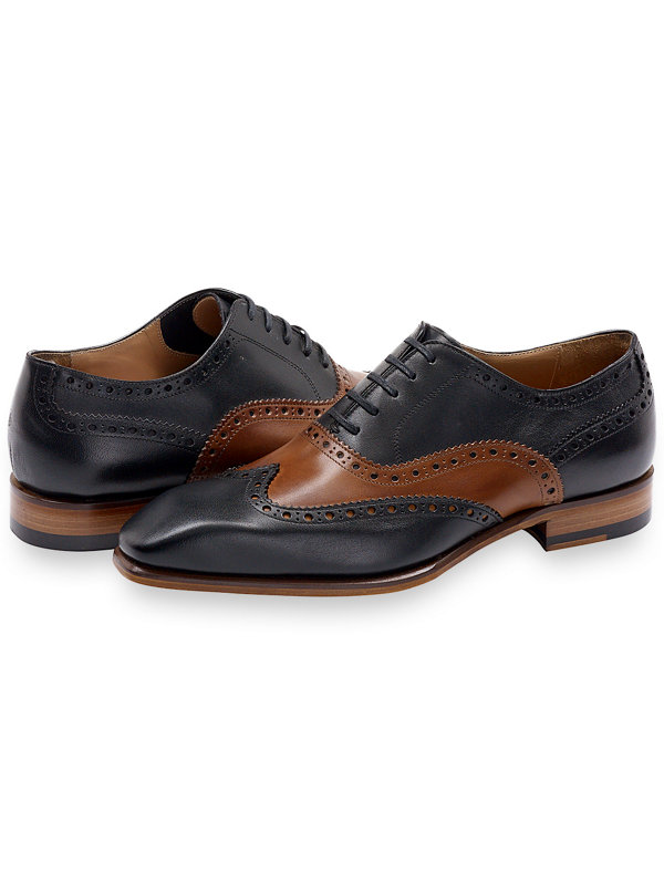 Damion Wingtip Oxford
