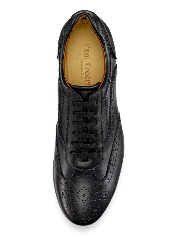 Alvin Wingtip Sneaker