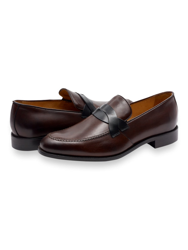 Christopher Penny Loafer