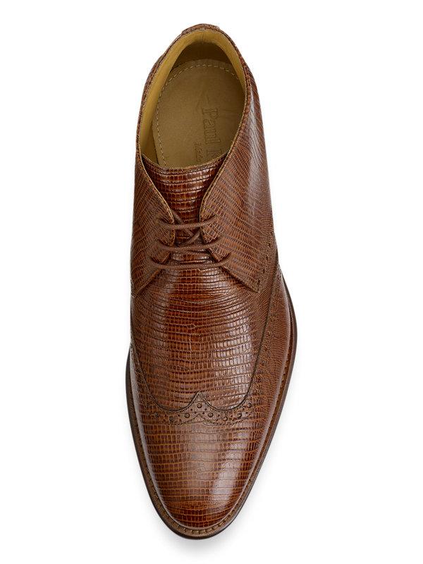 Barnaby Wingtip Boot