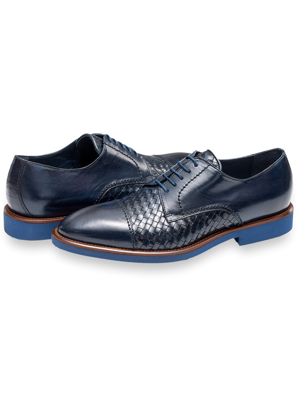 Atlas Cap Toe Derby