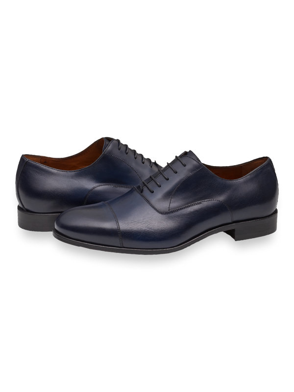 Euegene Cap Toe Oxford