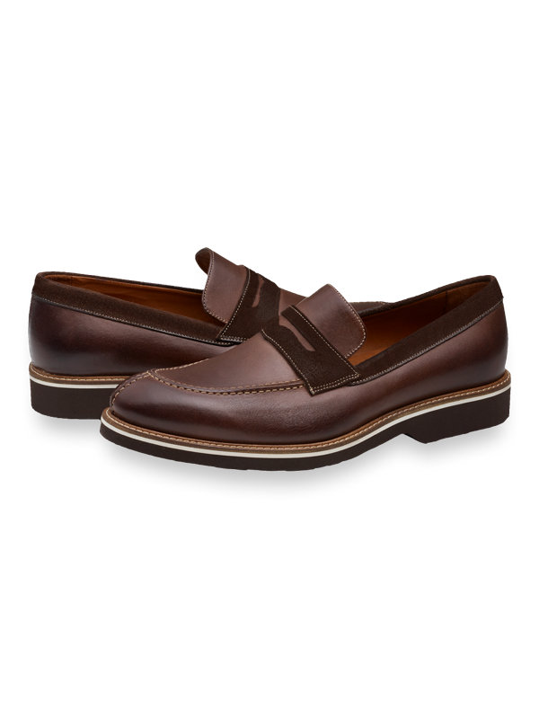 Griffin Penny Loafer