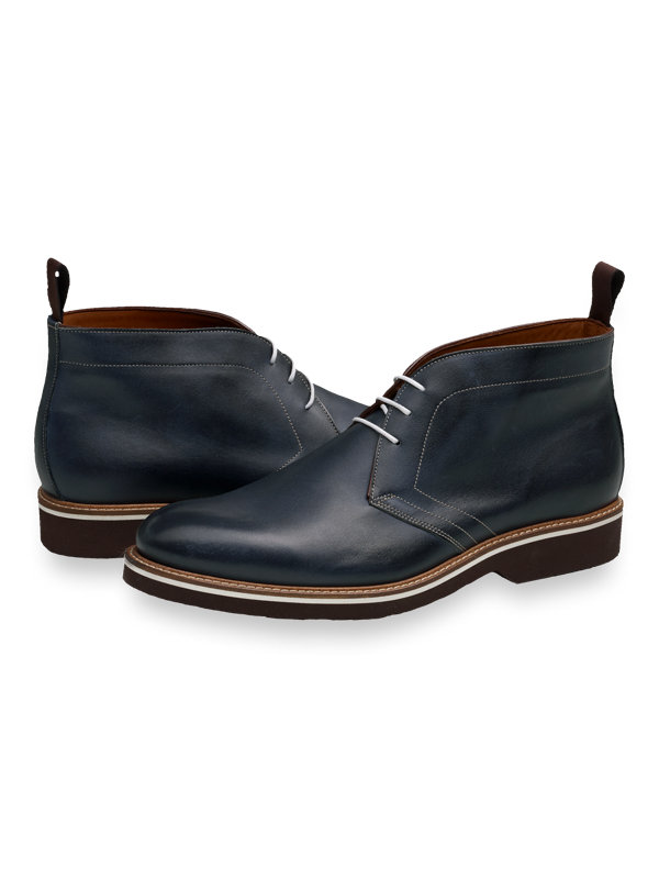 Julian Lace-up Boot