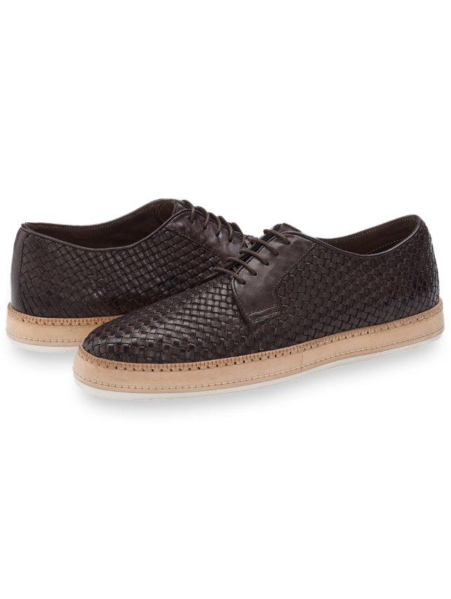 Shiloh Sneaker