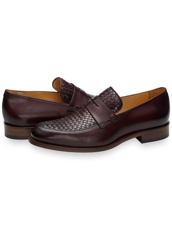 Stephen Penny Loafer