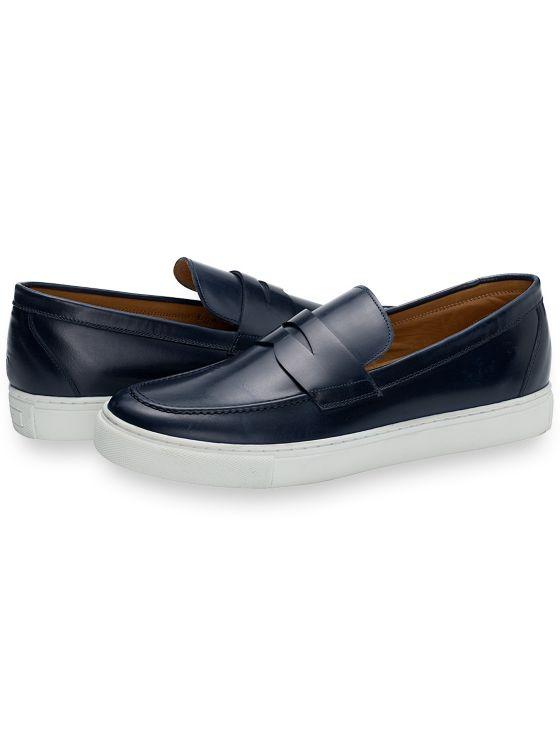 Scott Penny Loafer Sneaker