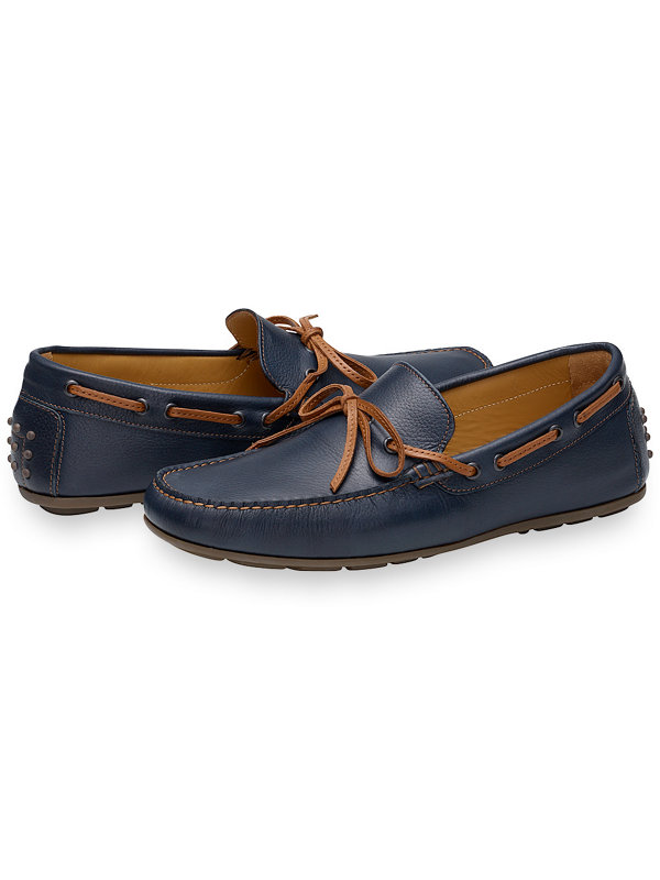 Miller Driving Loafer