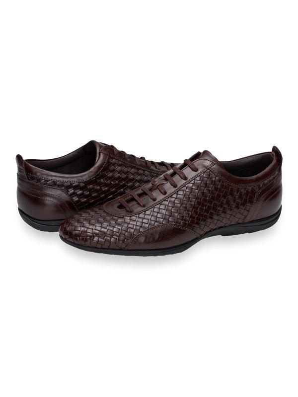 Sheldon Sneaker