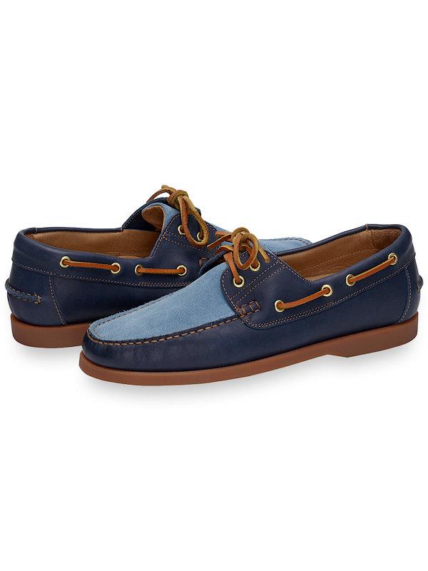 Toby Boat Shoe