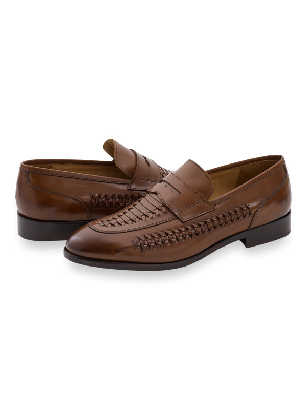 Johnathan Penny Loafer