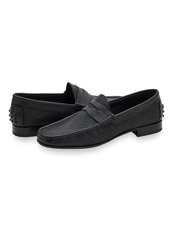 Zachary Penny Loafer