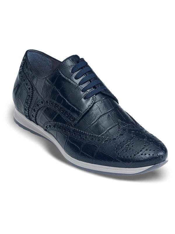 Bennett Wingtip Sneaker
