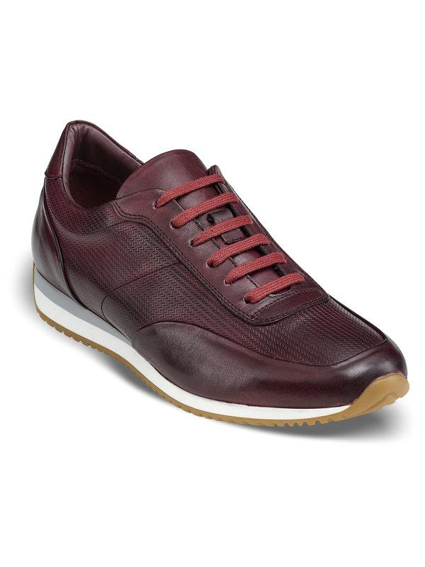 Hudson Sneaker