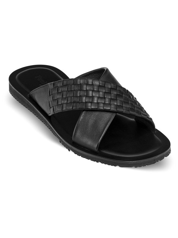 Finn Woven Sandal