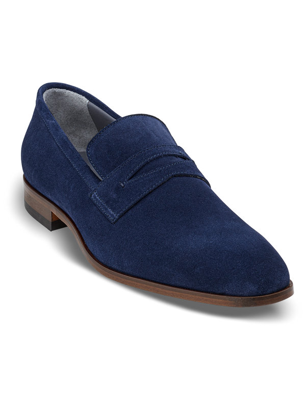 Miles Penny Loafer
