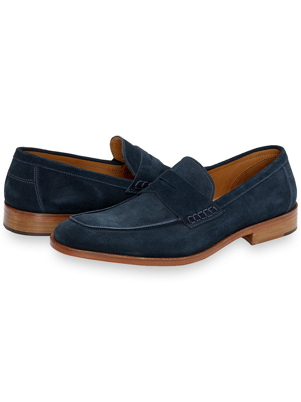 Micah Penny Loafer