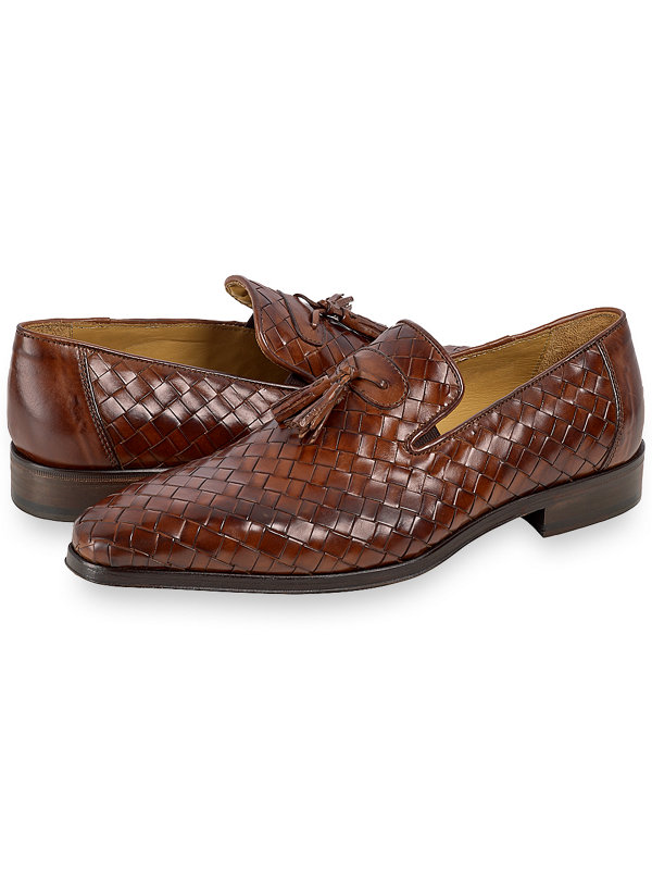Everett Tassel Loafer