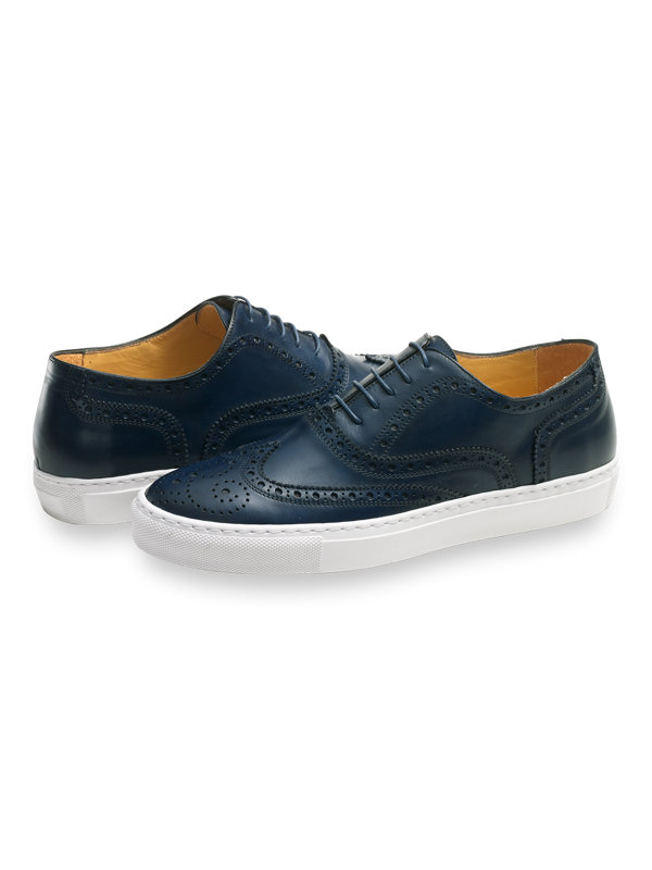 Ryker Wingtip Oxford