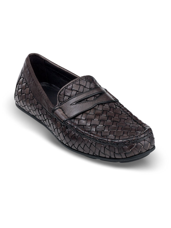 Crew Driving Loafer