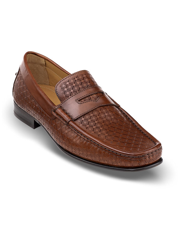 Beau Penny Loafer