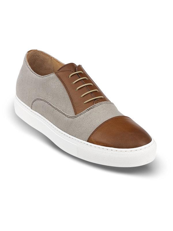 Hendrix Cap Toe Sneaker