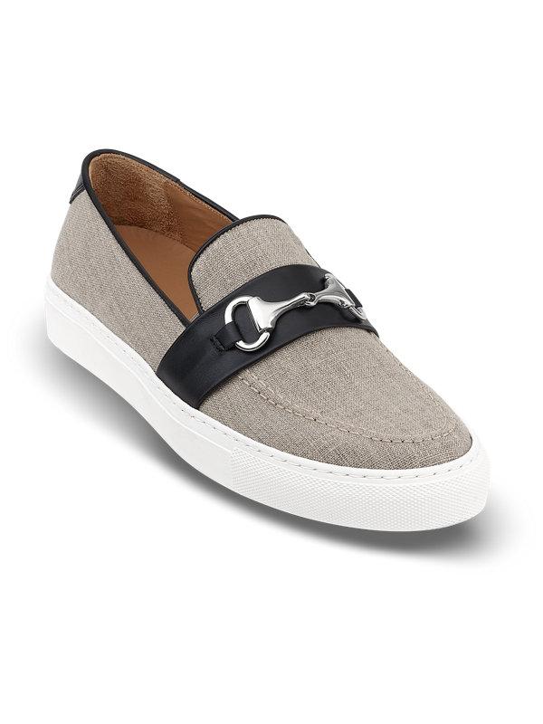 Hayes Bit Loafer Sneaker