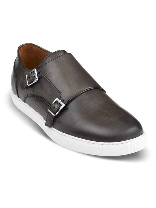 Smith Monk Strap Sneaker
