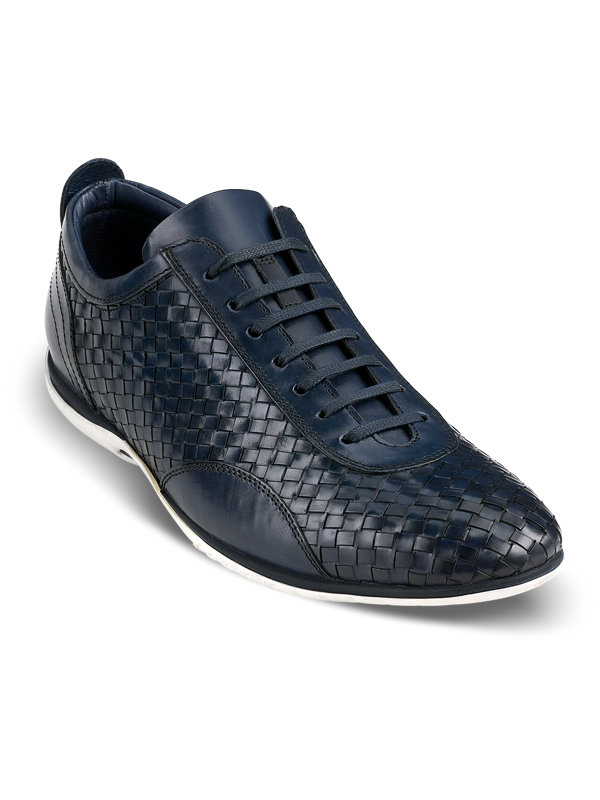 Sheldon Woven Sneaker