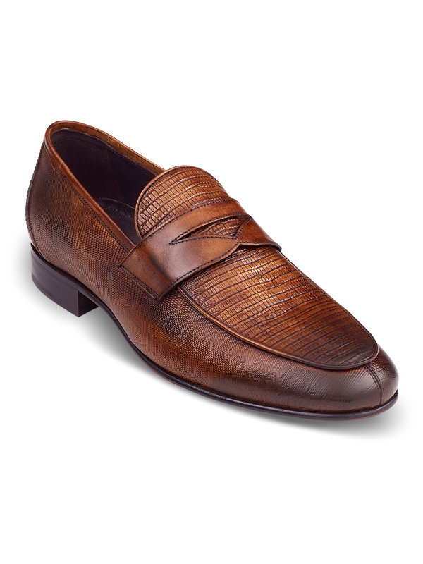 Leif Penny Loafer