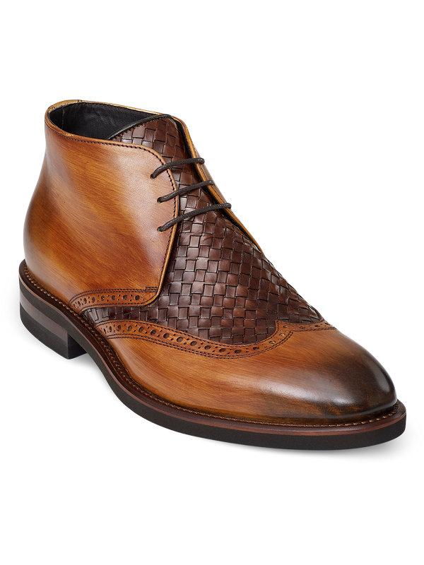 Adkins Wingtip Boot