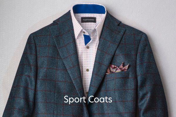 Sport Coats