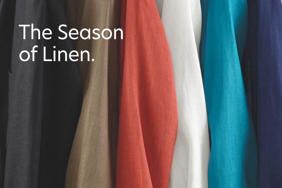 Linen Season