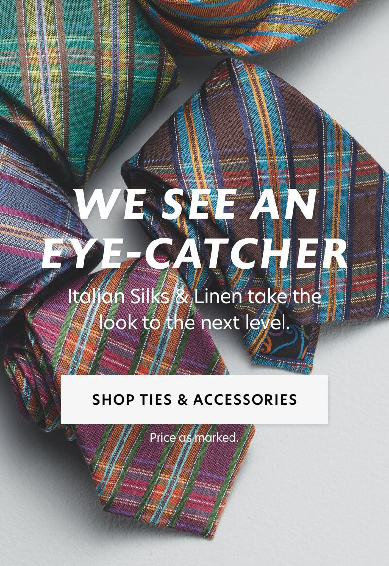 Italian Ties