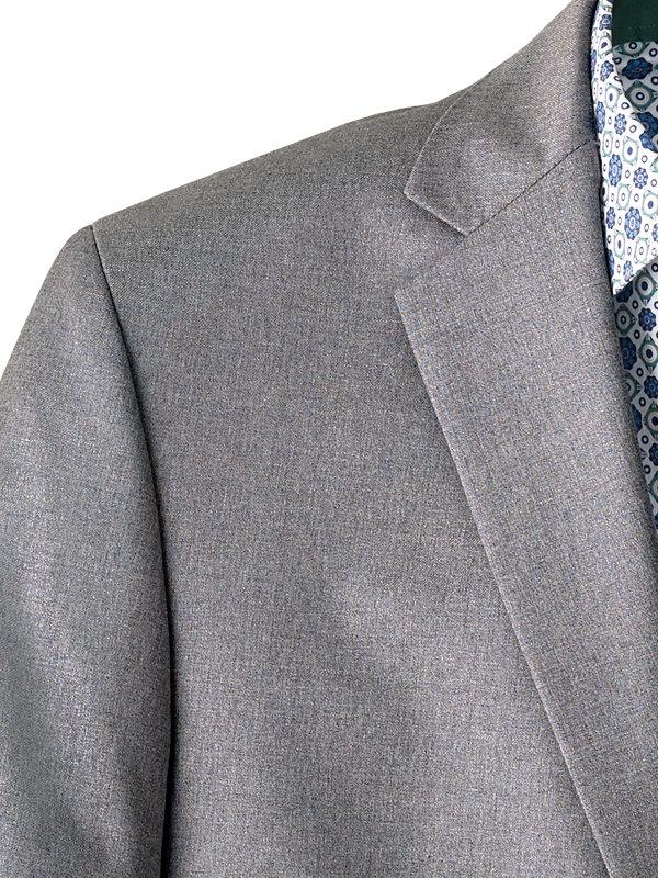 Classic Fit Pure Wool Travel Blazer