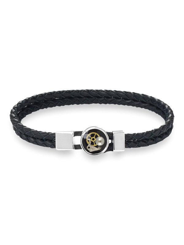 Timepiece Collection Bracelet