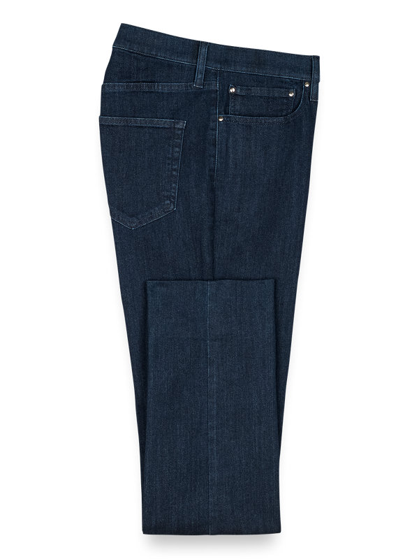 Five Pocket Denim Jeans