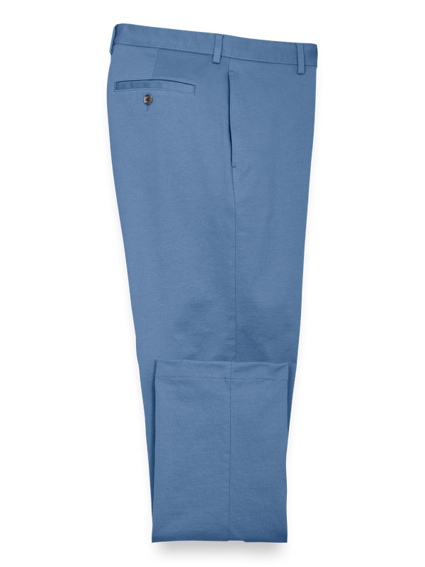 Side Pocket Knit Pants